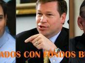 Senadores corruptos EE.UU. fuero comprados fondos buitre'