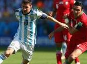 Messi obra milagro para Argentina golazo minutos