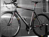 Colnago lanza nueva bicicleta para carretera aerodinámica, V1-r