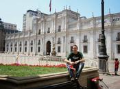 Vivir Chile: país largo mundo.