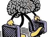"""Estudiando fenómeno """"Fuga Cerebros""""."""