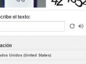Como crear cuenta correo Gmail