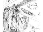 Diseños conceptuales Stéphane Levallois para X-Men: Días Futuro Pasado