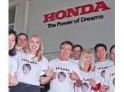 """campaña Honda generó """"engagement total"""""""