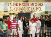 (Evento) TALLER CUIDADO FACIAL MASCULINO