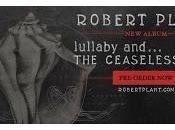 Robert Plant muestra primer avance disco lanzará septiembre