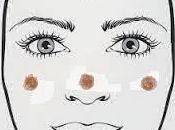 Maquillaje rostro: solución fácil para note nariz entrecejo