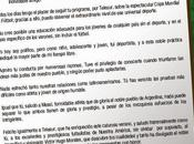 Fidel Castro: carta Maradona golazo TeleSur Zurda video]
