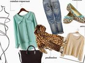 Outfit para viajar avión