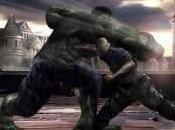 Storyboard escena inédita Increíble Hulk