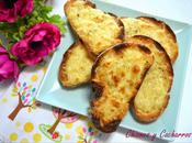 Tostas Queso (Cheese toasties)