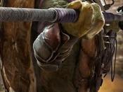 Donatello protagoniza cuarto cartel individual ninja turtles
