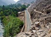 Camino Inca, obra maestra América, ahora Patrimonio Humanidad
