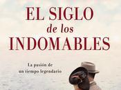 Booktrailer: siglo indomables (Juan Carlos Padilla)