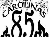 años Fogueres Carolinas. Primera época: 1929-1936