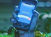 Phonbies: Zombies tecnológicos