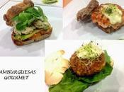 Zamora hamburguesas gourmet