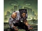 Tres portadas Steve McNiven para Death Wolverine