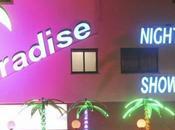 Paradise: club nocturno grande Europa España
