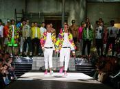 Milan fashion week: dsquared² spring 2015