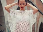 Tendencia: crochet jeans