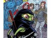 Lanzamientos Marvel Comics junio 2014