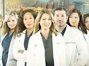 """Musica hospital, """"Anatomía Grey"""""""