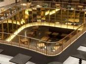 Platea nuevo espacio ocio gastronómico Madrid