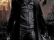 Reseña cine: Frankenstein