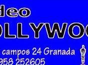 Video Hollywood Granada presenta grandes estrenos previstos para JULIO