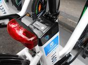 Servicio público alquiler bicicletas eléctricas Madrid