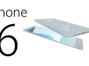 Posible lanzamiento iPhone septiembre