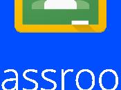Google Classroom: aterrizaje forzoso