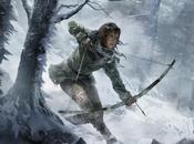 Desvelado argumento libro 'Tomb Raider: Diez Inmortales'