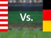 Partido Estados Unidos Alemania Grupo Mundial 2014