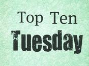 Tuesdays Popular Authors I've Never Read