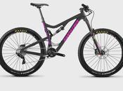 Santa Cruz lanza versiones económicas fibra carbono modelos Bronso, 5010 Tallboy