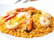 Jornadas Gastronómicas Arroces Corte Inglés
