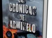 Entrevista Ángeles López Celis, autora Crónicas Armikelo
