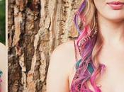 Plumas para cabello Plumasetnica.com