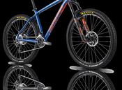 """Santa Cruz actualiza modelo rígido Chameleon ahora cuenta ruedas 27.5"""""""