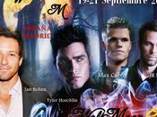 gusta serie Teen Wolf? ¿Queréis actores Madrid?