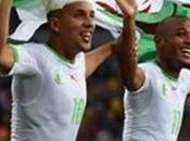 Brasil 2014: Argelia hace historia, empata Rusia pasa octavos final