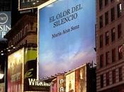 RESEÑA OLOR SILENCIO' María Aixa Sanz (ALFREDO AVILÉS)