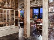 Loft Rustico Portland Rustic