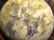 Gliese 832c, planeta zona habitable estrella cercano Tierra