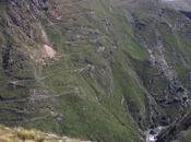 Cerro Áspero, escondido entre paisajes montañas, arroyos cascadas