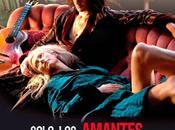 Crítica cine: 'Sólo Amantes Sobreviven'