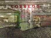 Barcelona, estación correos...fantasma...29-06-2014...!!!