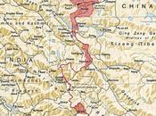fronteras terrestres India China. Vecinos condenados entenderse